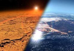 Yerküre 2050de 6 derece daha ısınabilir