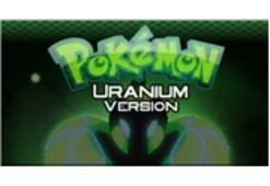 Hayran Yapımı Pokémon Uranium Çıktı
