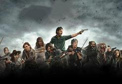 The Walking Deadte büyük sürpriz