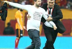 Kilis için yastayız tişörtle sahaya giren Ahmet Canarslan: Adalet beni suçsuz buldu...