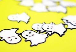 Snapchat, sosyal medyayı ikiye ayırıyor Facebook ve Instagramdan çok daha farklı