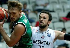 Beşiktaş Sompo Japanın rakibi Telekom Baskets