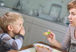 Çocuklarını düzgün beslemeyenlere hapis cezası
