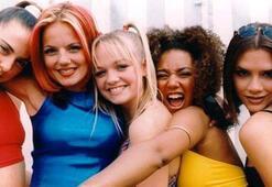 Spice Girlsden yeni albüm geliyor