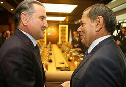 Bakan Bak ve Özbekten açıklama: Verimli bir toplantı oldu