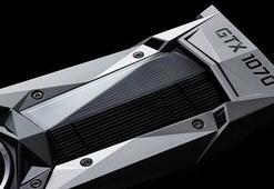 Nvidianın yeni ekran kartı GeForce GTX 1070 Ti resmiyet kazandı