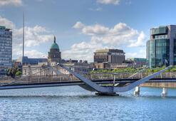 Edebiyatçılar şehri Dublin