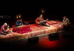 İran Müziğinin 4 önemli usta müzisyeni CRRde