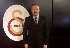 Yusuf Günay Galatasaray A.Ş Yönetim Kurulu Üyeliğine seçildi
