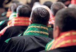 648 hâkim-savcıya  gözaltı kararı