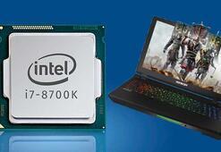 Monster da 8. nesil Intel Coffee Lake işlemcilere geçti