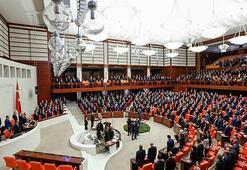 60 milletvekiline ait 121 dokunulmazlık dosyası Meclise gönderildi