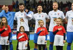Jan Durica milli takımı bıraktı