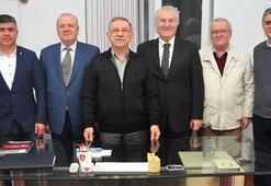 Samsunspor Divan Kurulu: Gün, birlik günüdür