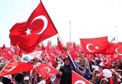 Yenikapıdaki birliktelik bu sefer de Diyarbakırda olacak