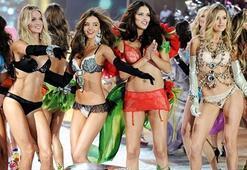 Victorias Secret 2012 Fashion Show