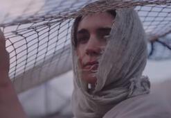 Magdalalı Meryemden ilk fragman