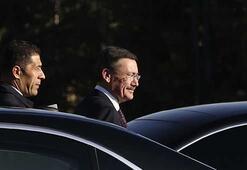 Son dakika: İstifası istenen başkanlardan sürpriz hamle...
