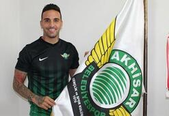 Miguel Lopes: Süper Lig beni heyecanlandırıyor
