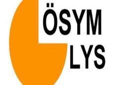 2016 LYS yerleştirme sonuçları açıklandı