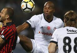 PFDK kararları açıkladı Babele 2 maç ceza...