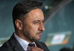 Fenerbahçede Pereira dönemi bitiyor
