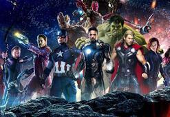 Avenger: Infinity War rekor kırdı