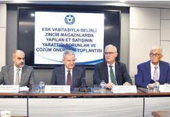 Ucuz et konusunu Ankara'ya taşıyacağız