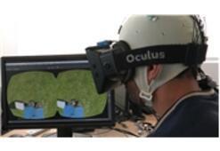 Engellilere VR Umudu