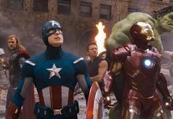 Avengers: Infinity War filminin ilk fragmanı yayınlandı