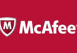 McAfee, siber güvenlik trendlerini açıkladı