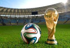 2018 Dünya Kupası kuraları yarın çekiliyor
