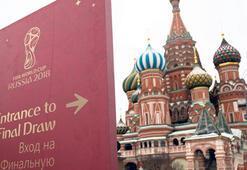 Moskova'da kura zamanı