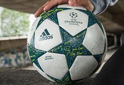 Şampiyonlar Liginde maç saatleri resmen değişti