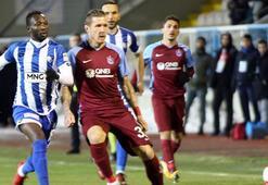 BB Erzurumspor - Trabzonspor: 0-4