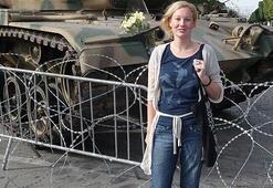 Son dakika: TRT World muhabiri Yasmina Ryanın sır ölümü