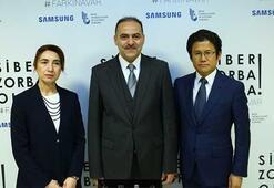 Samsung ve BTK, Siber Zorba Olma hareketi başlatıyor
