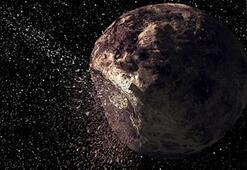 NASA açıkladı Dünyaya 5 kilometrelik dev bir asteroid yaklaşıyor