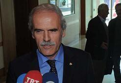 Son dakika: Bursa Büyükşehir Belediye Başkanı Recep Altepe konuştu