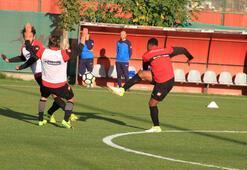 Gençlerbirliği, Akhisarspor maçına hazır