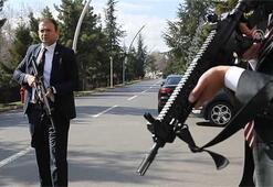 Cumhurbaşkanlığı korumalarına yeni yerli silah