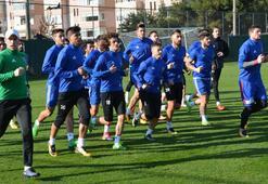 Karabükspor, Osmanlıspor maçına hazır