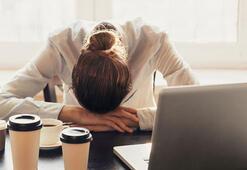 Az uykuyla verimli bir iş günü geçirmek için...