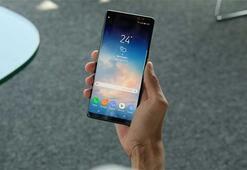 Galaxy S9un bazı özellikleri ve resmi logosu sızdırıldı