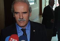 Son dakika: Başkan Altepe pazartesi günü istifasını açıklayabilir