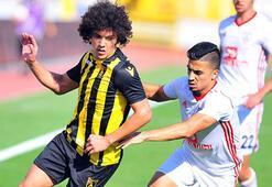 İstanbulspor: 2 - Altınordu: 0