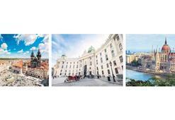 Orta Avrupa'da sonbahar rotaları
