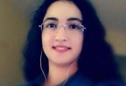 Üniversiteli kız yurt odasında ölü bulundu