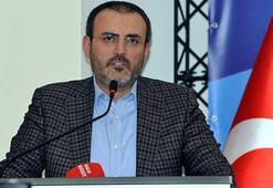 İstifası istenen başkanlarla ilgili AK Partiden flaş açıklama