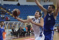 Trabzonspor-İstanbul Büyükşehir Belediyespor: 111-93